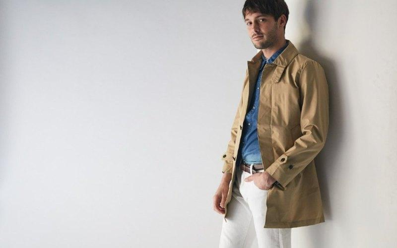 SLICK:Shirts&Jackets