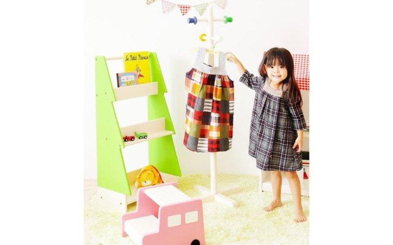 Marché for Kids