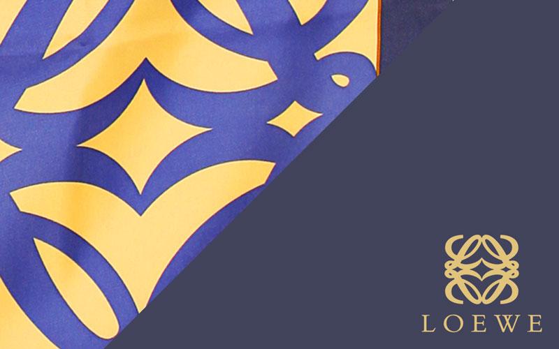 LOEWE:Scarves