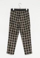 【Modify】パンツ ブラック