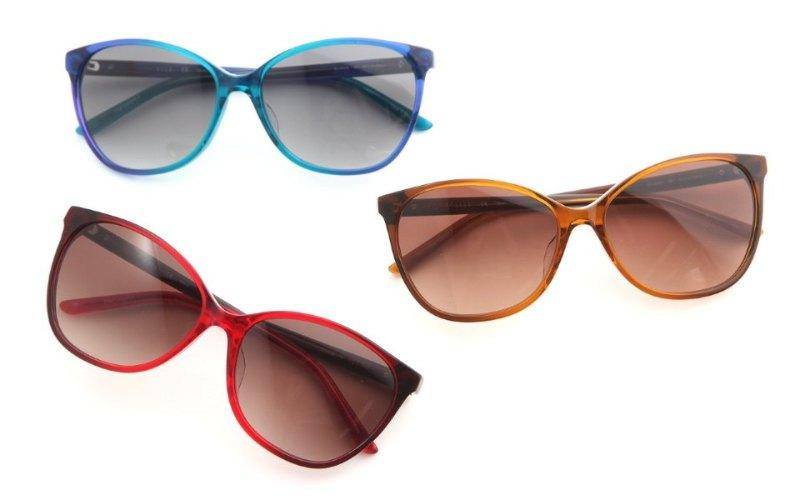 ELLE:SUNWEAR COLLECTION