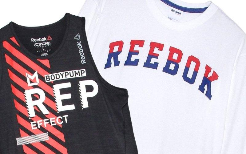 Reebok for Men