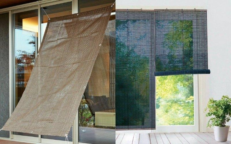 Sunshade & Mat by HAGIHARA