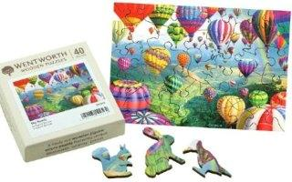 WENTWORTH WOODEN PUZZLES