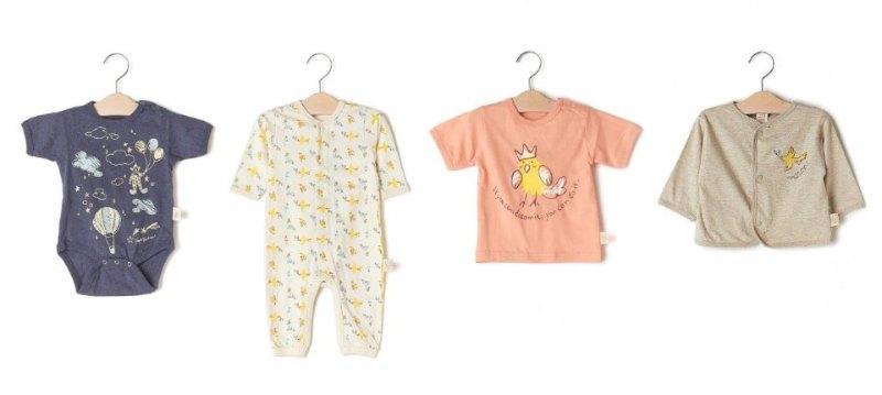 People Tree:Baby&Kids goods
