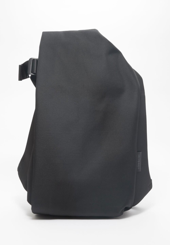 ISAR バックパック L Black - #1