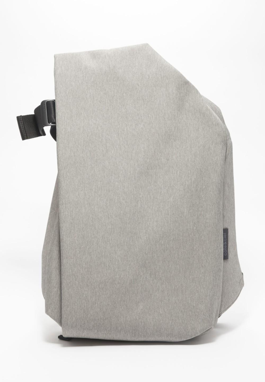 ISAR バックパック L Grey Melange - #1