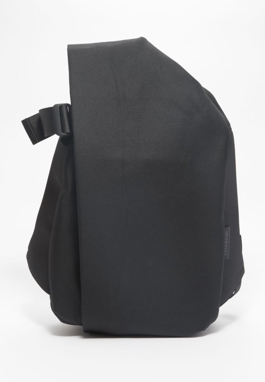 ISAR バックパック M Black - #1