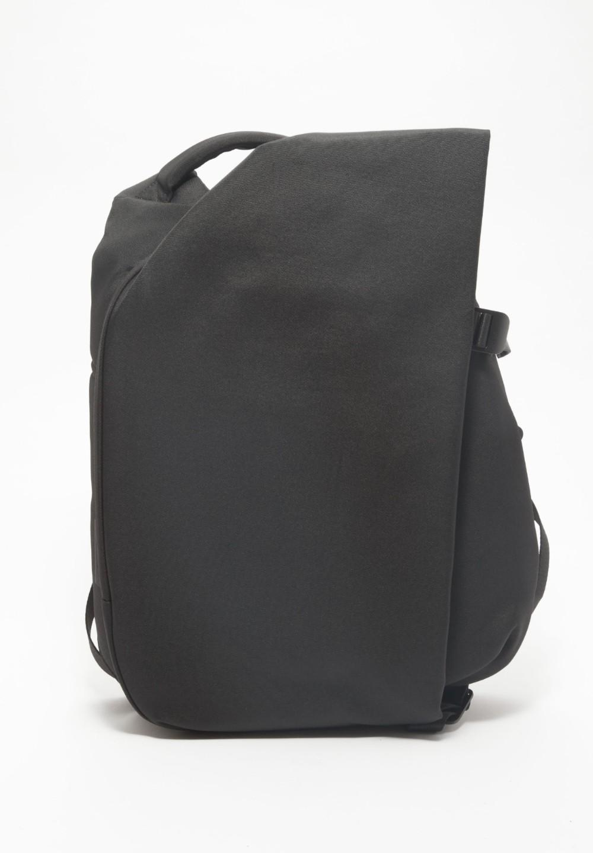 ISAR バックパック S Black - #1
