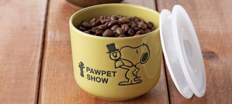 Yamaka Snoopy
