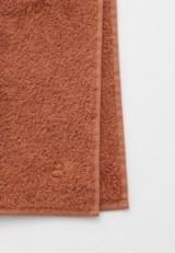 ETOILE   Caramel  Wash towel     033/033 CARAMEL