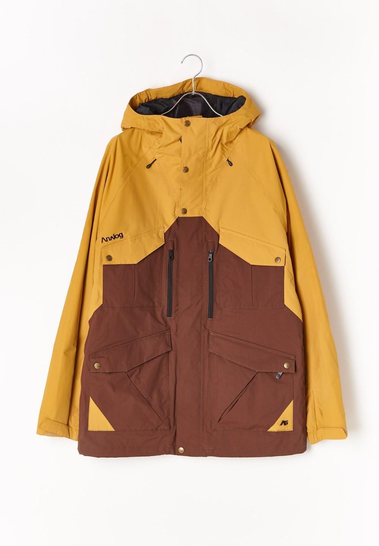 Anthem Jacket Nomad / Shale - #1