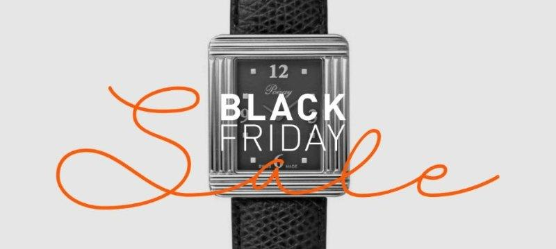 BLACK FRIDAY: Watches