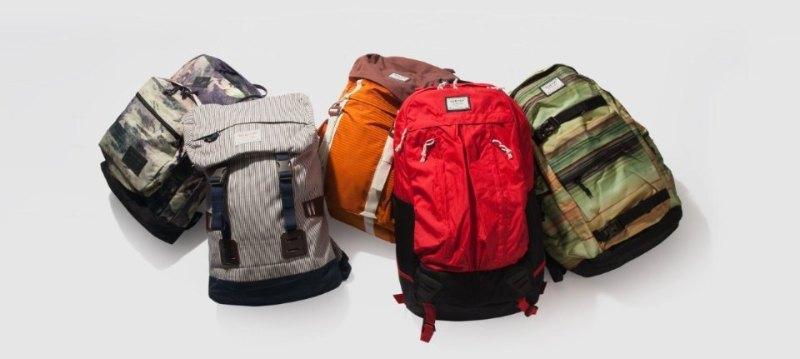 BURTON:Bags