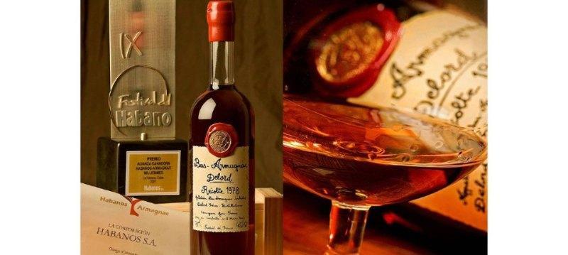 Armagnac & Calvados for Christmas
