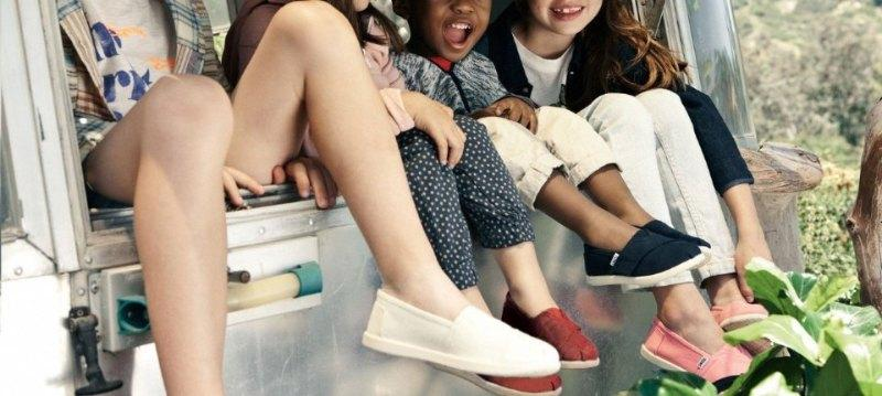 TOMS for Kids