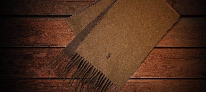 Polo Ralph Lauren:Winter Scarves