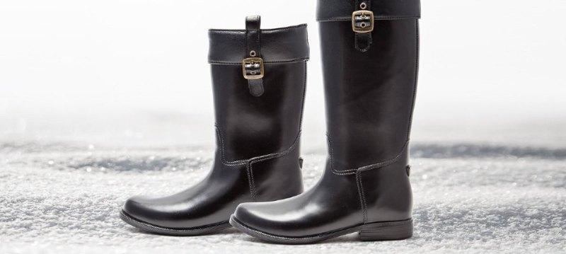 MILADY:WINTER SHOES