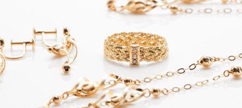 Kuwayama Jewelry Collection
