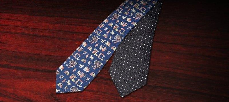 Traditional Tie Shop