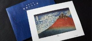 ARTS&CRAFTS:富嶽三十六景