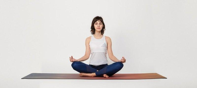 adidas:Yoga
