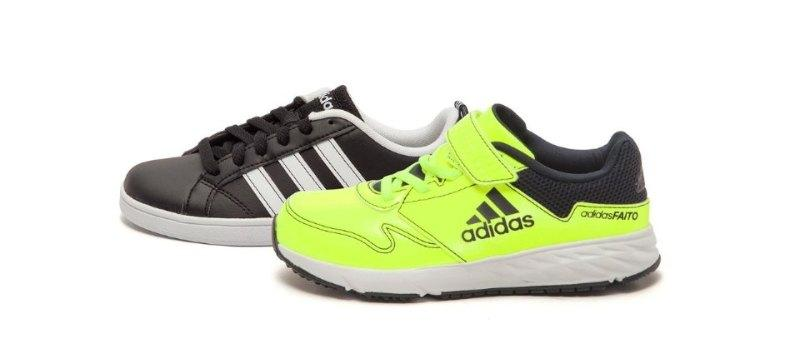 adidas:Kids Shoes
