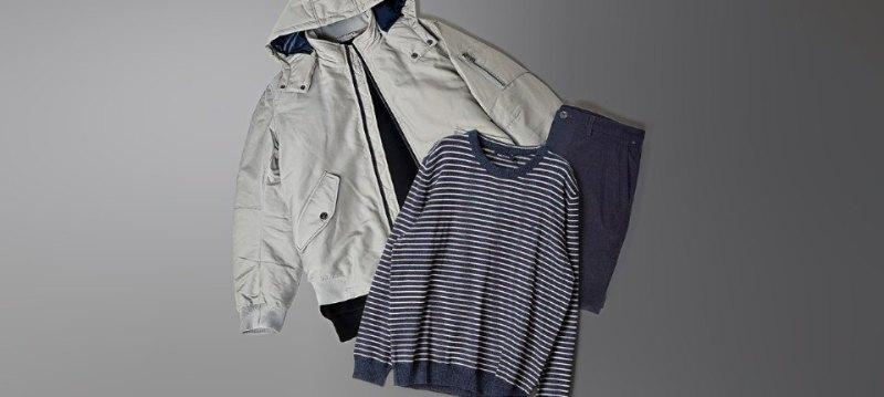 NAUTICA for men