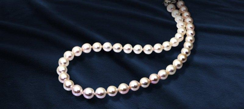 Jewelers:花珠真珠