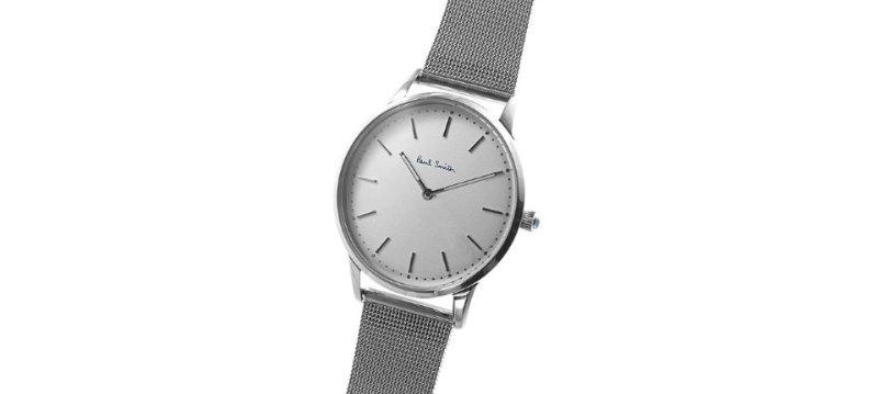 PAUL SMITH:Watches