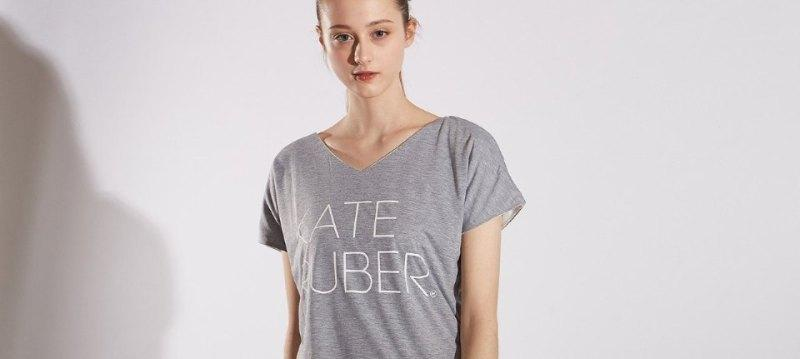 KATE RUBER Life Style