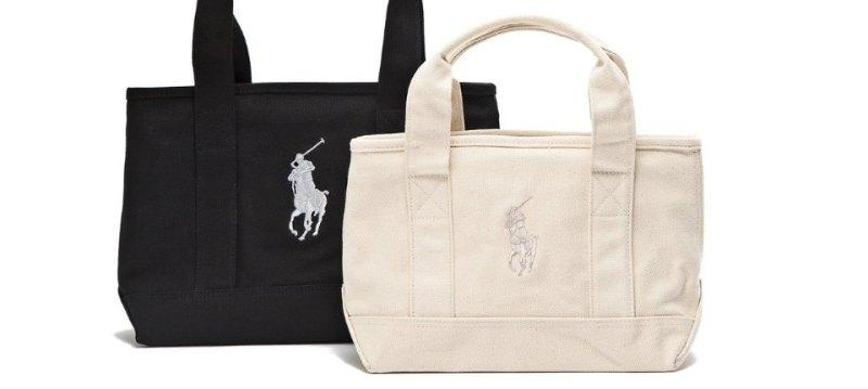 POLO RALPH LAUREN:Bags