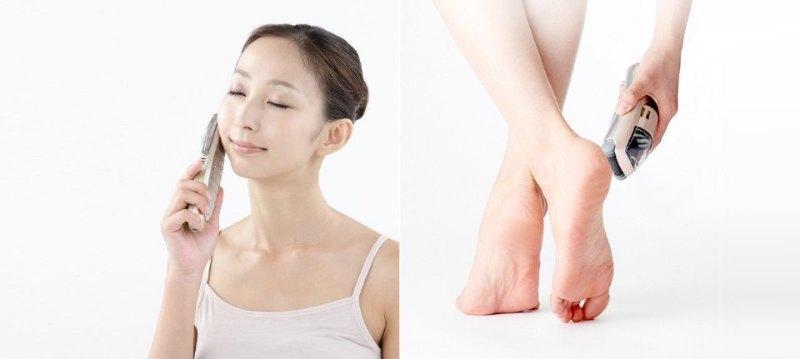 Beauty Care Goods by YA-MAN