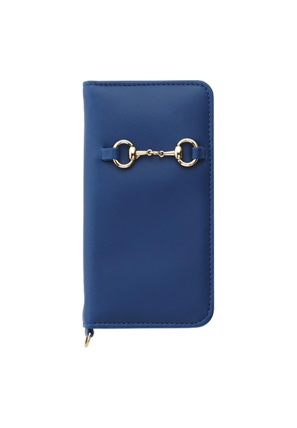 Mallow / Hami Diary for iPhone 8/7 Blue - #1
