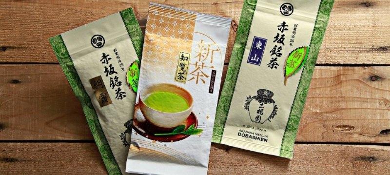 土橋園:新茶