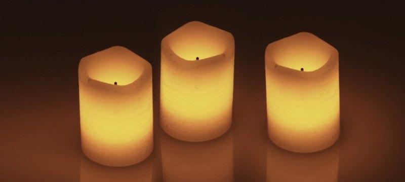 Candle Impressions