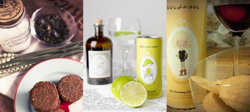 Imported Confectionaries  : ナチュラル素材のお菓子