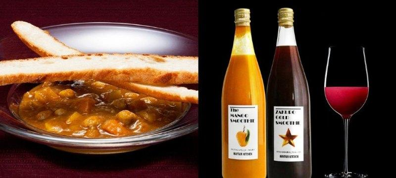 MAYFAIR KITCHEN:Hand Made Curry&Fresh Juice&Jam