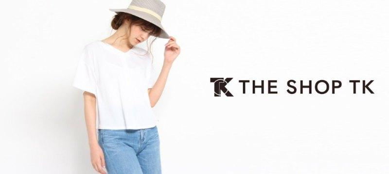 THE SHOP TK for women
