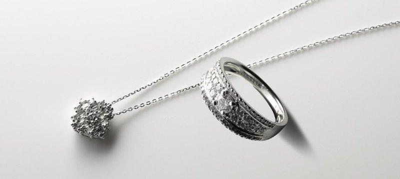 4 SEASONS JEWELRY Diamonds Premium