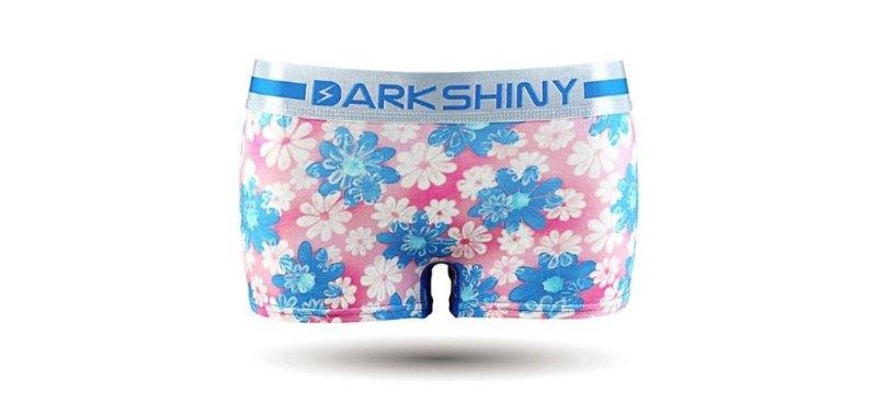 DARK SHINY for Women