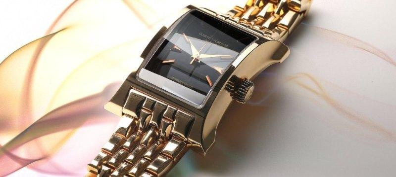 The Luxury Watches