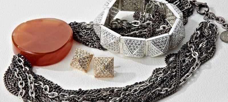 LA Jewelry Colection
