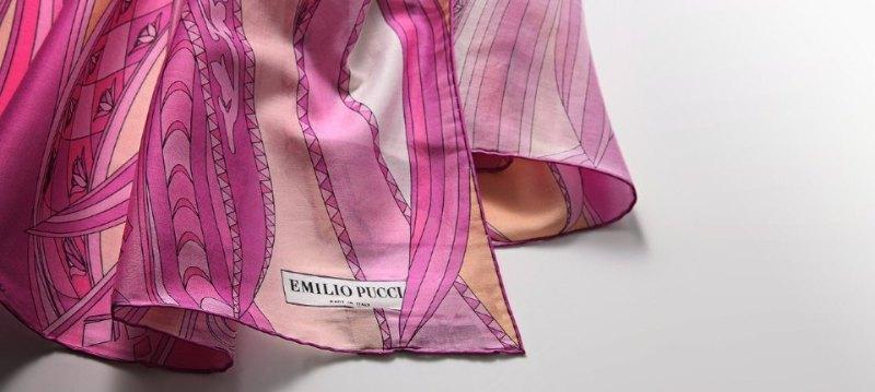 EMILIO PUCCI:Scarves