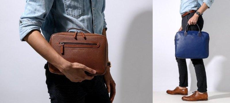 Longchamp for men