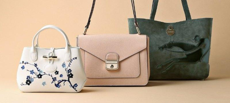 Longchamp  for women