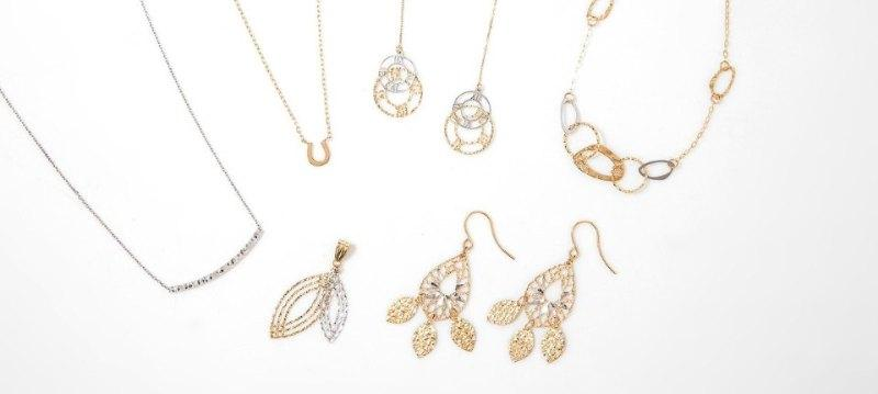 P/G of Earth Jewelry