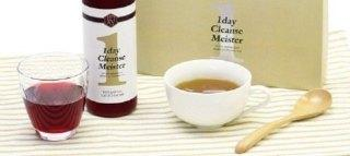 1DAY CLEANSE MEISTER