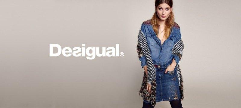 Desigual for Women