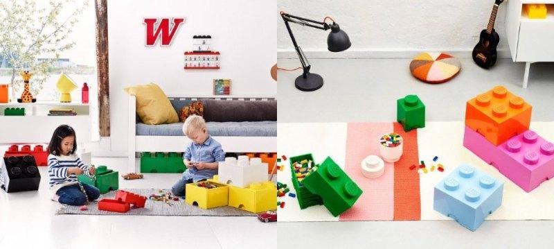 LEGO by Room Copenhagen